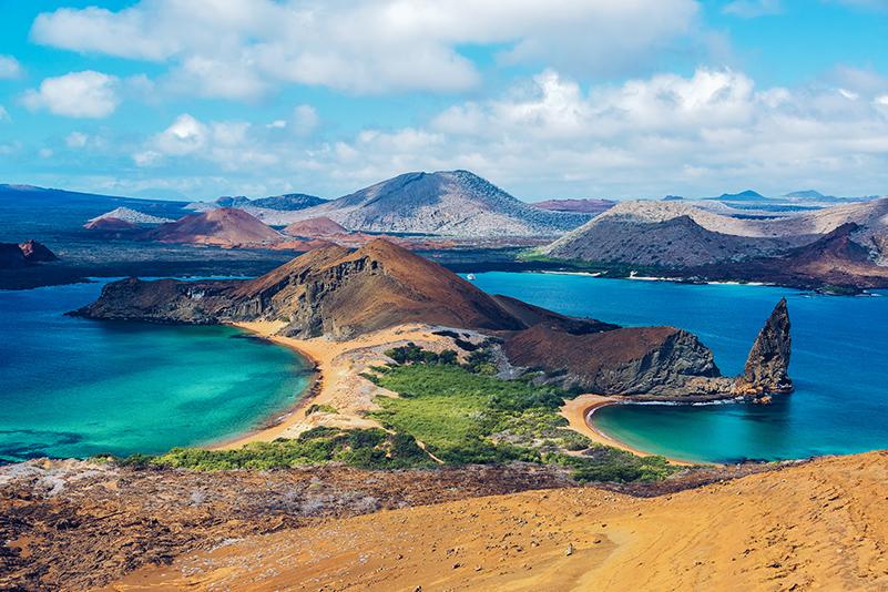 Viaja a los primeros 12 sitios del Patrimonio Mundial