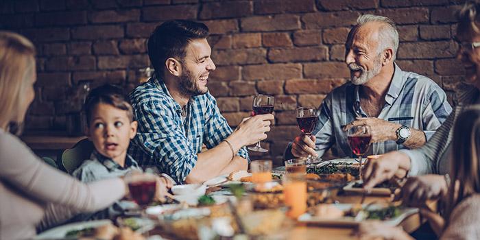 5 consejos para no volverte loco durante la Navidad
