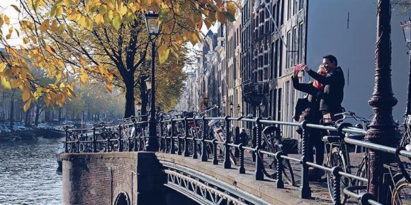 5 Razones por las que deberías viajar en otoño - Ferratum
