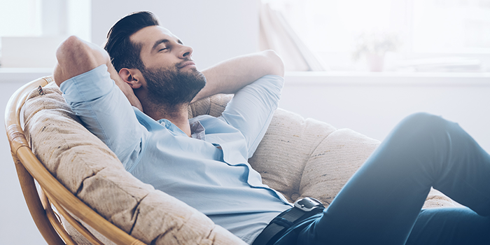 ¿Por qué  una pausa podría ser justo lo que necesitas?