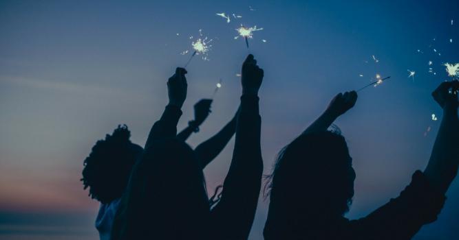 Eres lo que piensas: ¿Cómo establecer mejores propósitos de año nuevo?