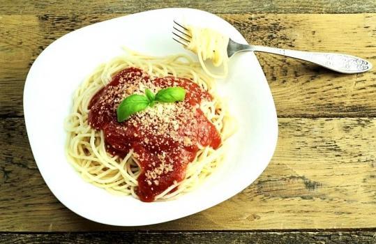 Recetas de pasta italiana picante