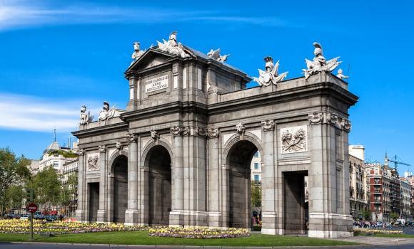 Vive la fiesta de Madrid por todo lo alto con Ferratum