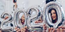 Lista de propósitos de Año Nuevo, consejos y trucos para lograrlo en 2020