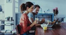 Cómo conseguir un préstamo urgente online