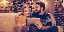 Cómo comprar más inteligente y ahorrar esta Navidad