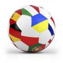Cuales son los equipos favoritos favoritos para la Eurocopa de Francia 2016