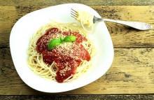 TOP 10 platos de pasta italiana