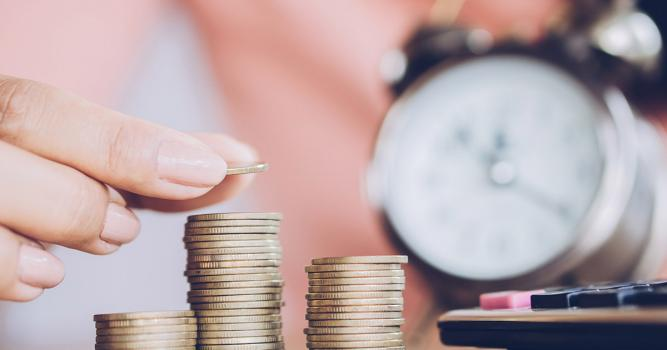 Ahorra para la jubilación con estos 6 consejos